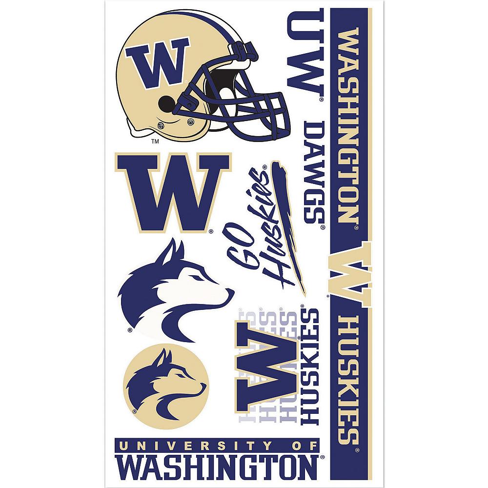 Washington Huskies Fan Gear Kit Image #3