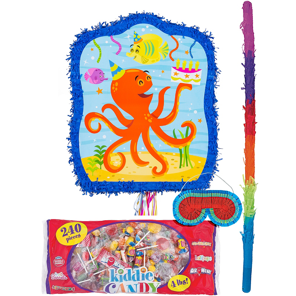 Under the Sea Pinata Kit Image #1