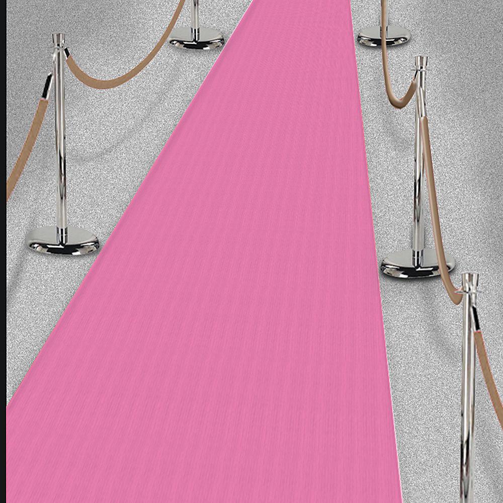 Pink Floor Runner Image #1