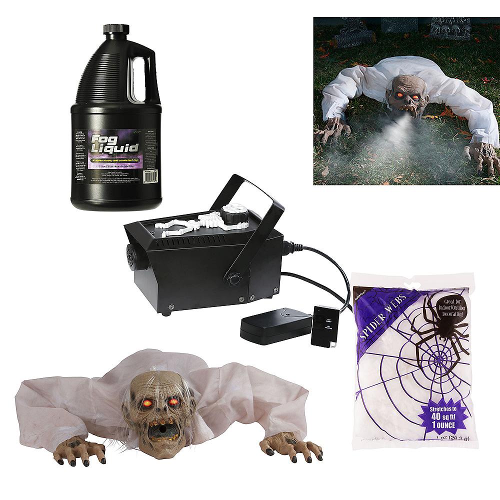 Fog Machine Super Halloween kit Image #1