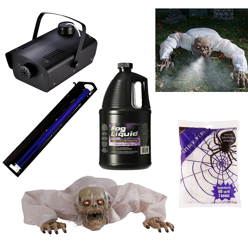 Special Effects Halloween kit Image #1
