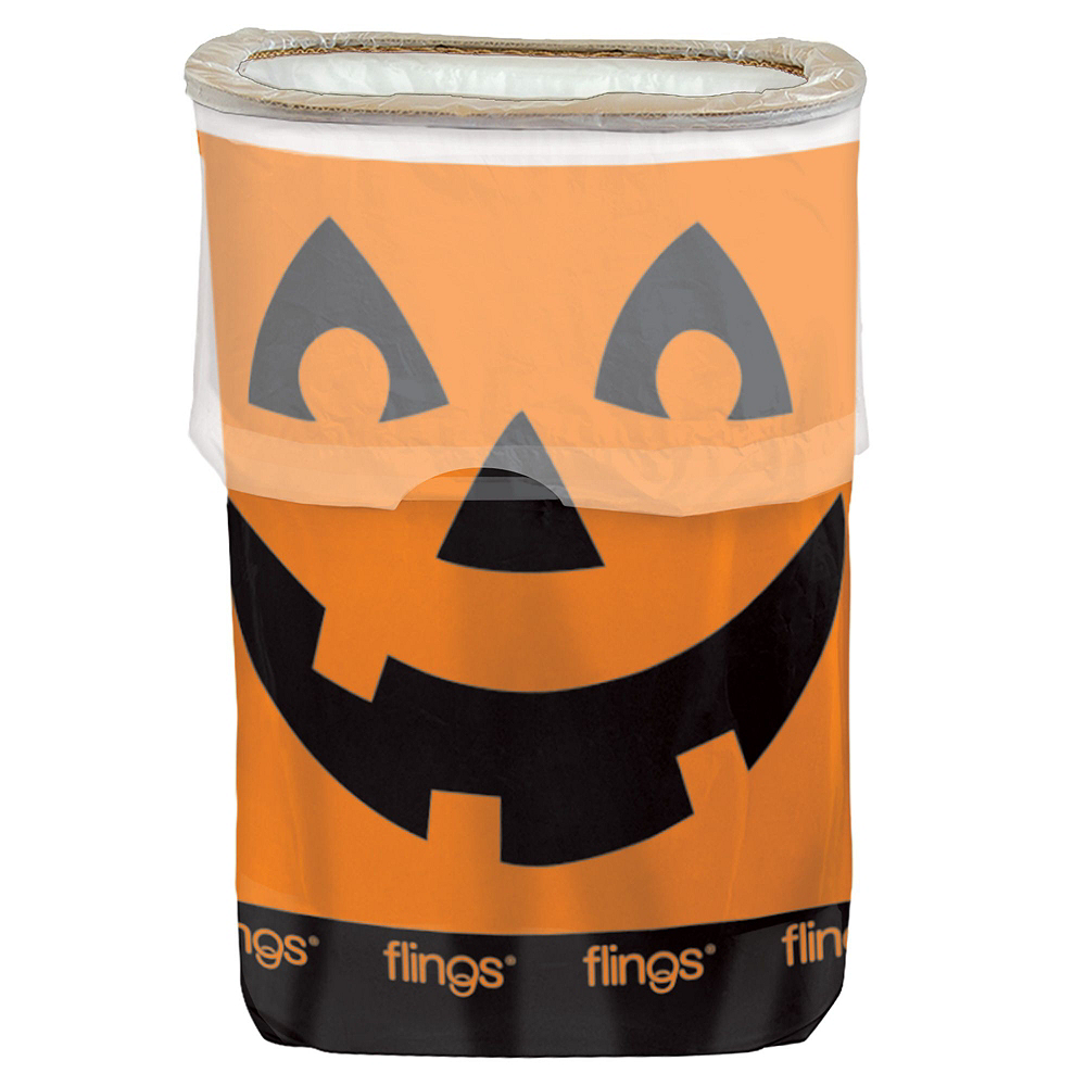 Halloween Clean Up Kit Image #2