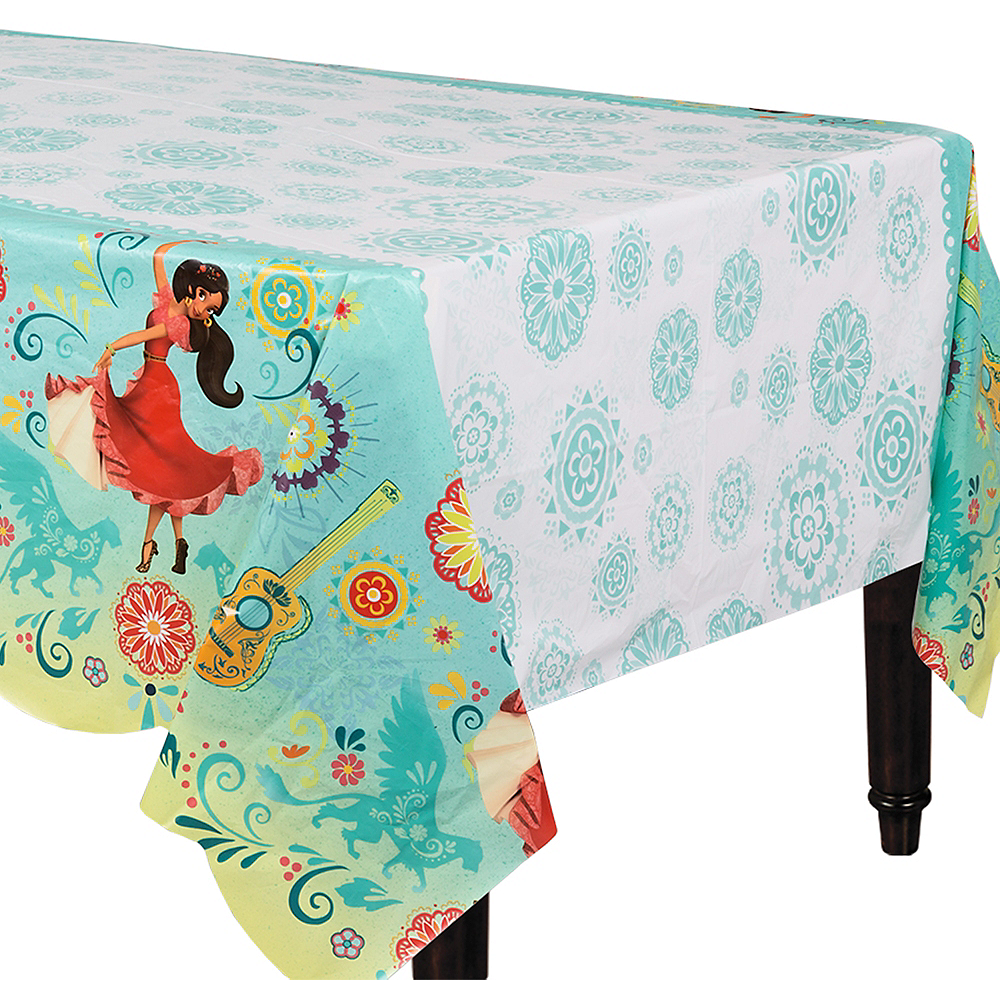 Elena of Avalor Table Cover Image #1