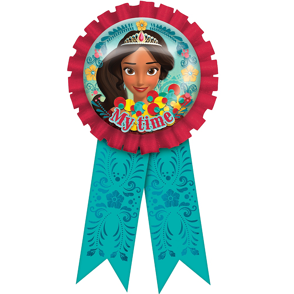 Elena of Avalor Award Ribbon Image #1