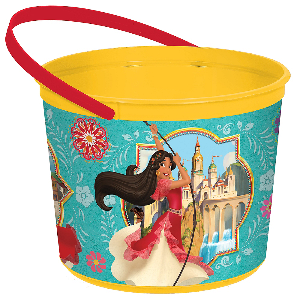 Elena of Avalor Favor Container Image #1