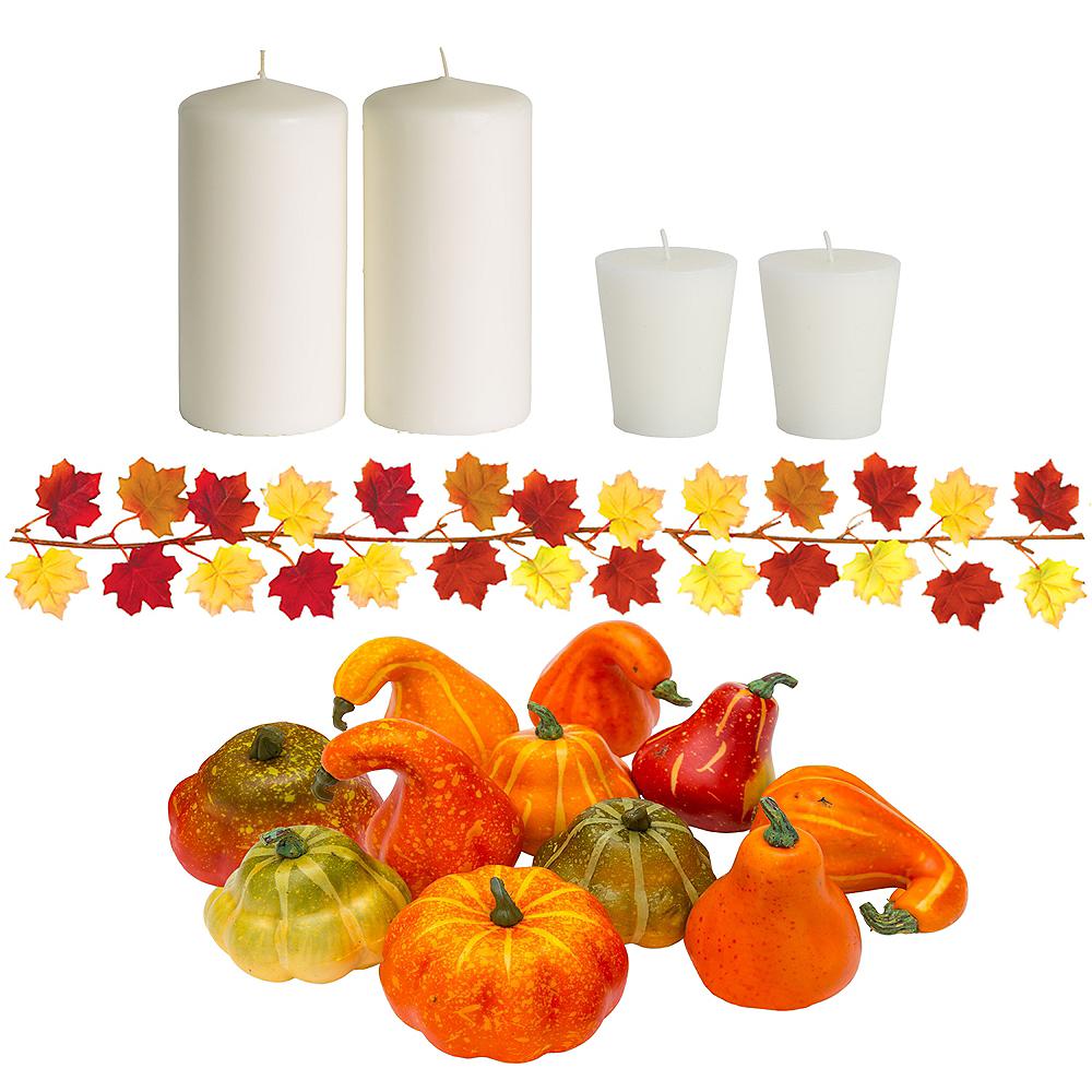 Festive Fall Centerpiece Kit Image #1