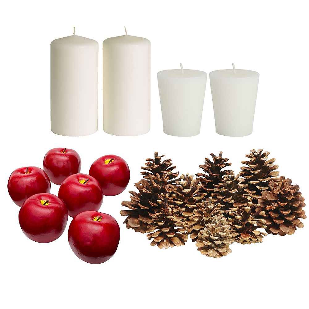 Fall Holiday Centerpiece Kit Image #1