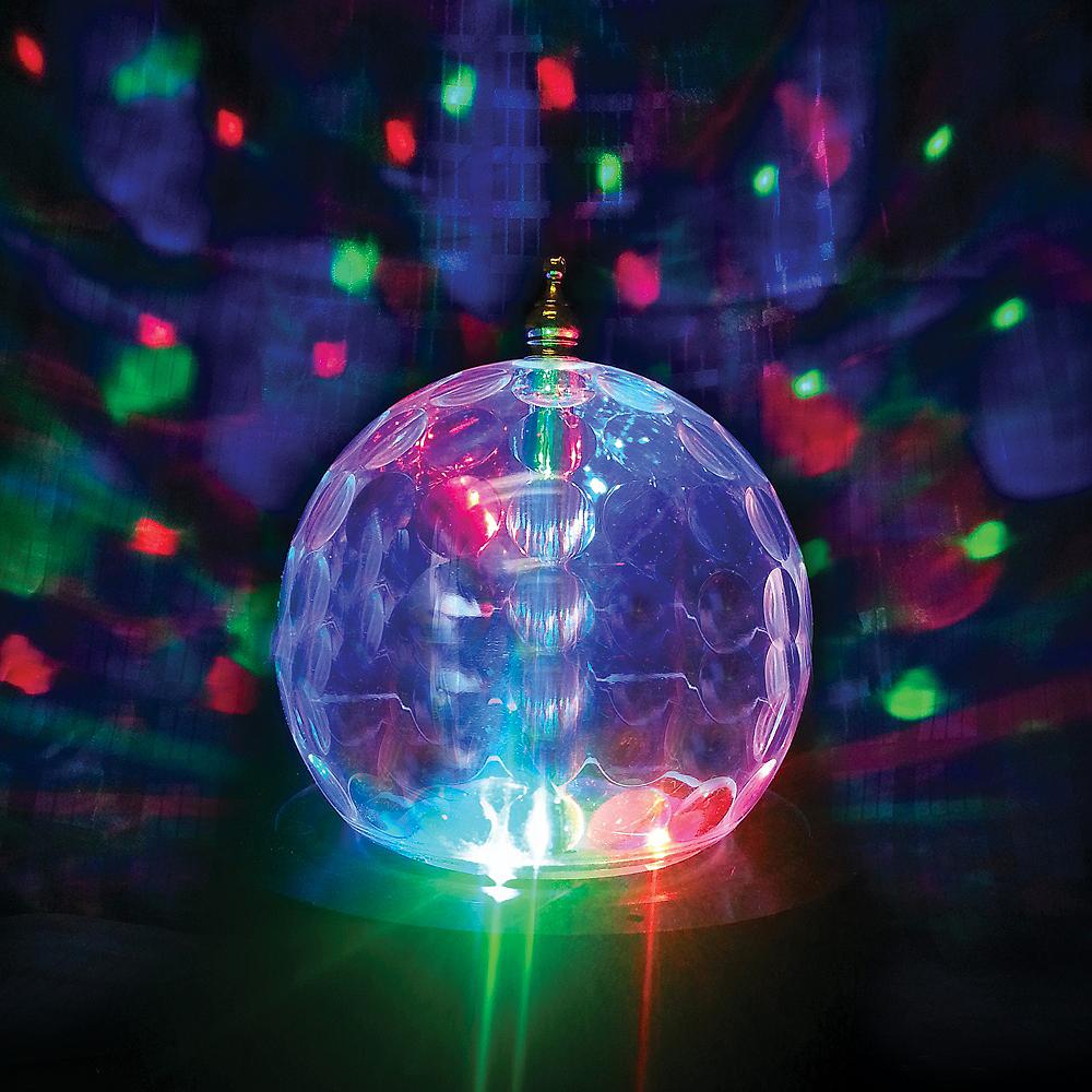 Futura II Disco Light Image #2