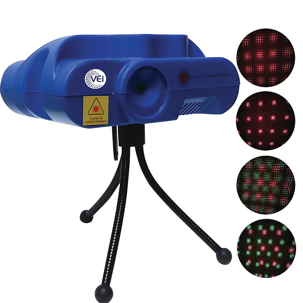 Mini Laser Light Image #1