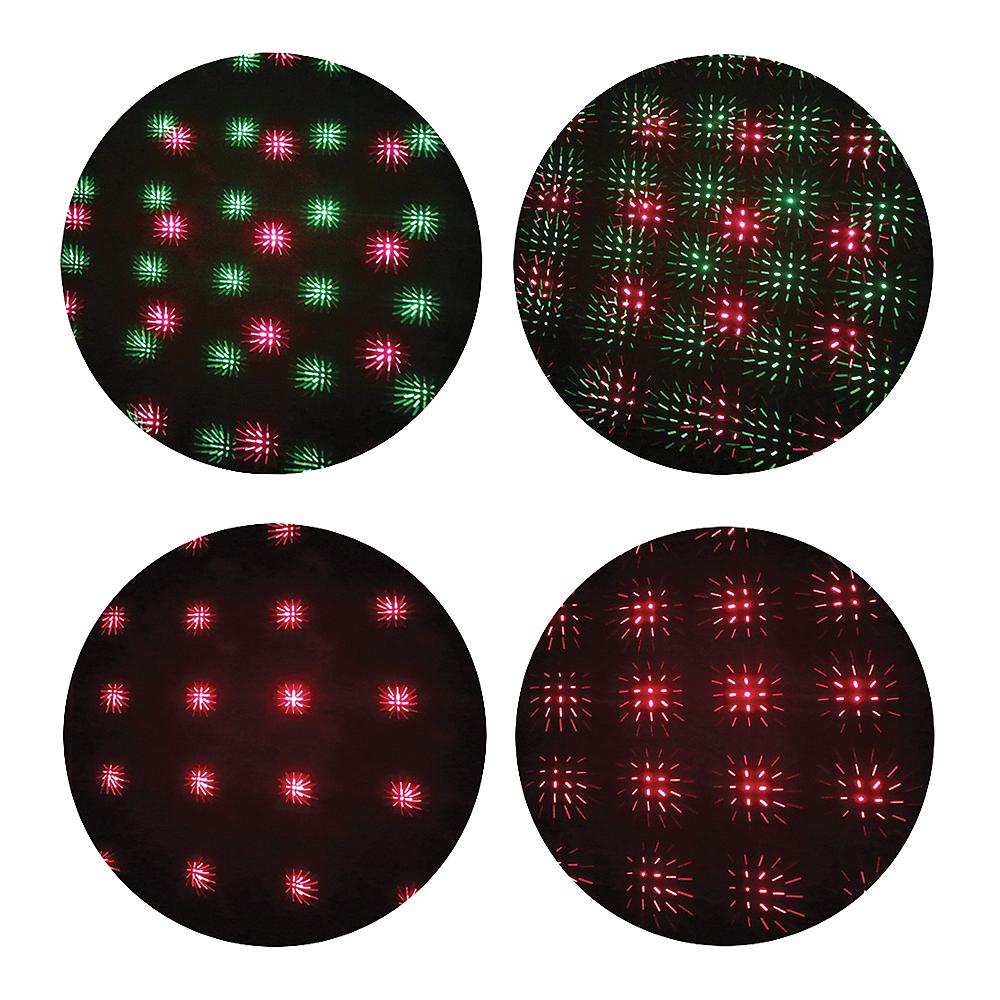 Mini Laser Light Image #2