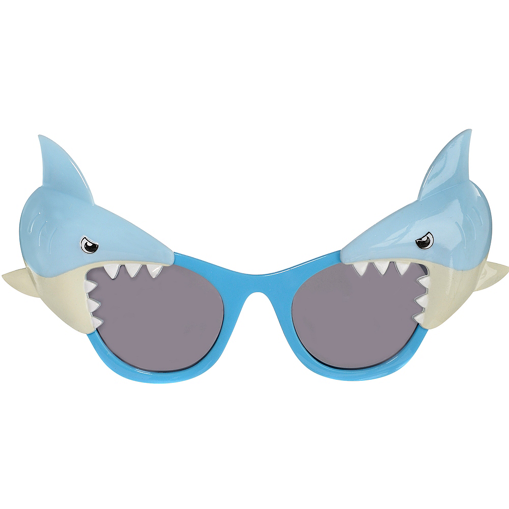 Shark Sunglasses Image #1