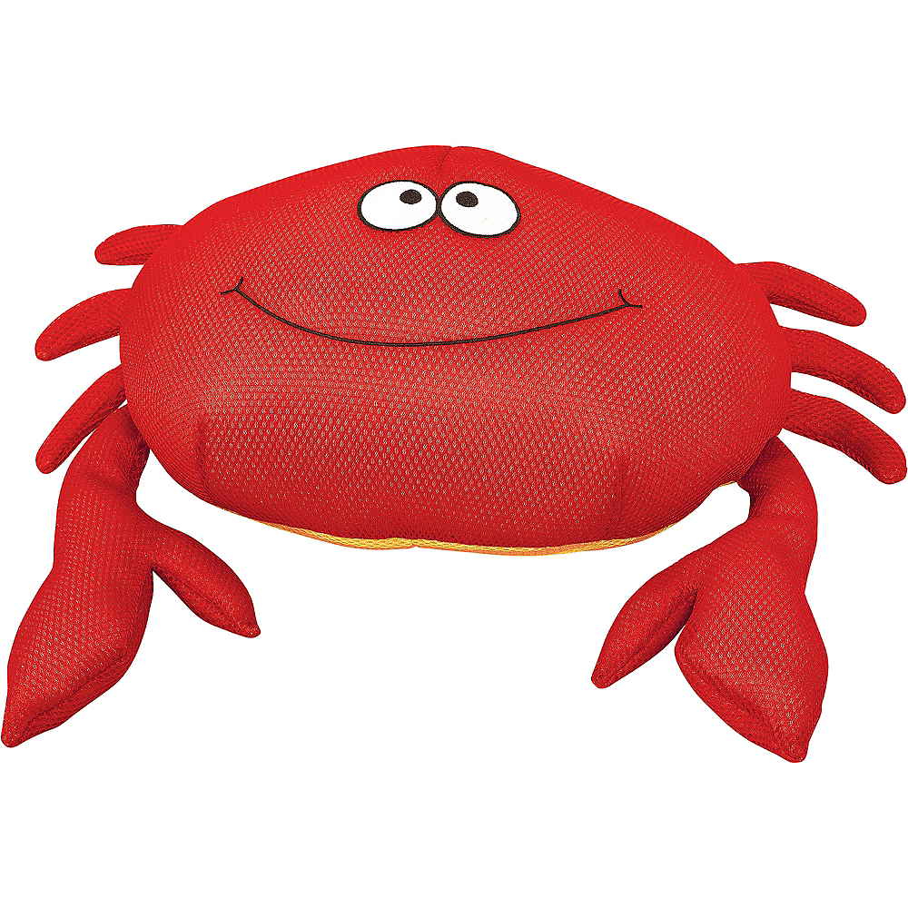 Floating Crab Pool Toy Image #1