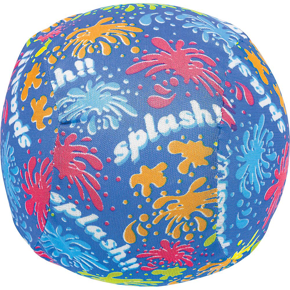 Giant Splash Ball Image #1