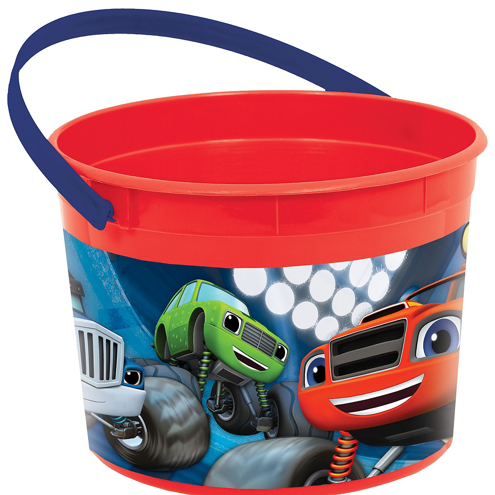 Blaze and the Monster Machines Ultimate Favor Kit for 8 Guests Image #3