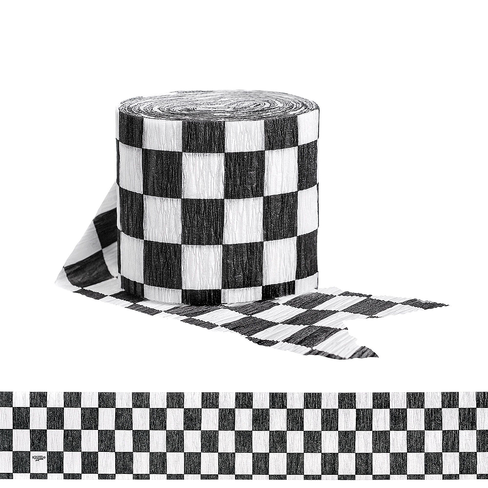 Car Racing Decorating Kit Image #4