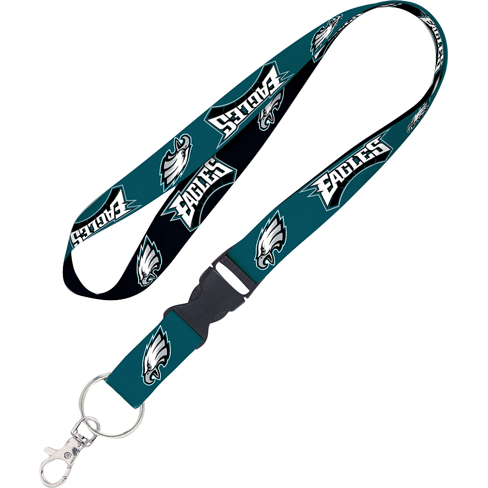 Philadelphia Eagles Lanyard Image #1