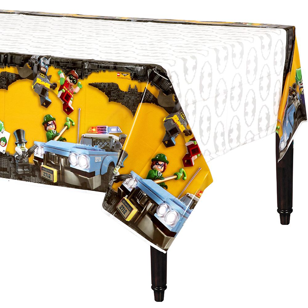 Lego Batman Movie Table Cover Image #1