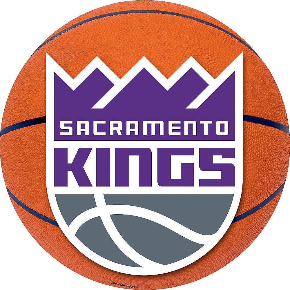 Sacramento Kings Cutout Image #1