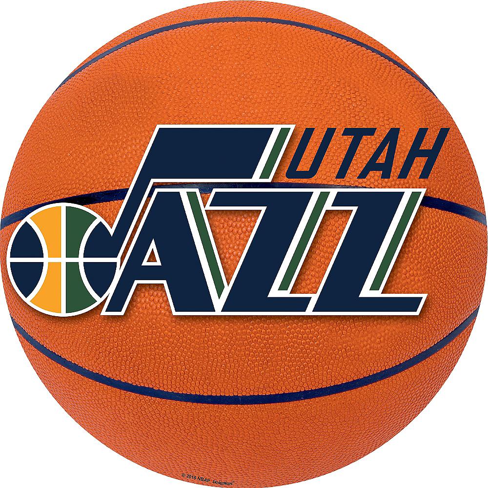 Utah Jazz Cutout Image #1