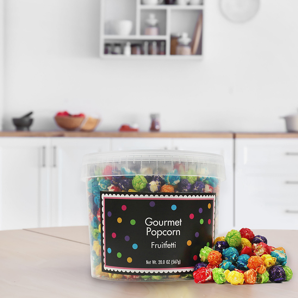 Nav Item for Fruitfetti Gourmet Popcorn Image #3