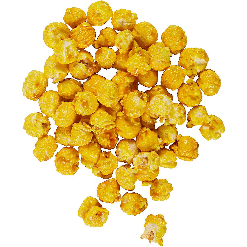 Lemon Gourmet Popcorn Image #2
