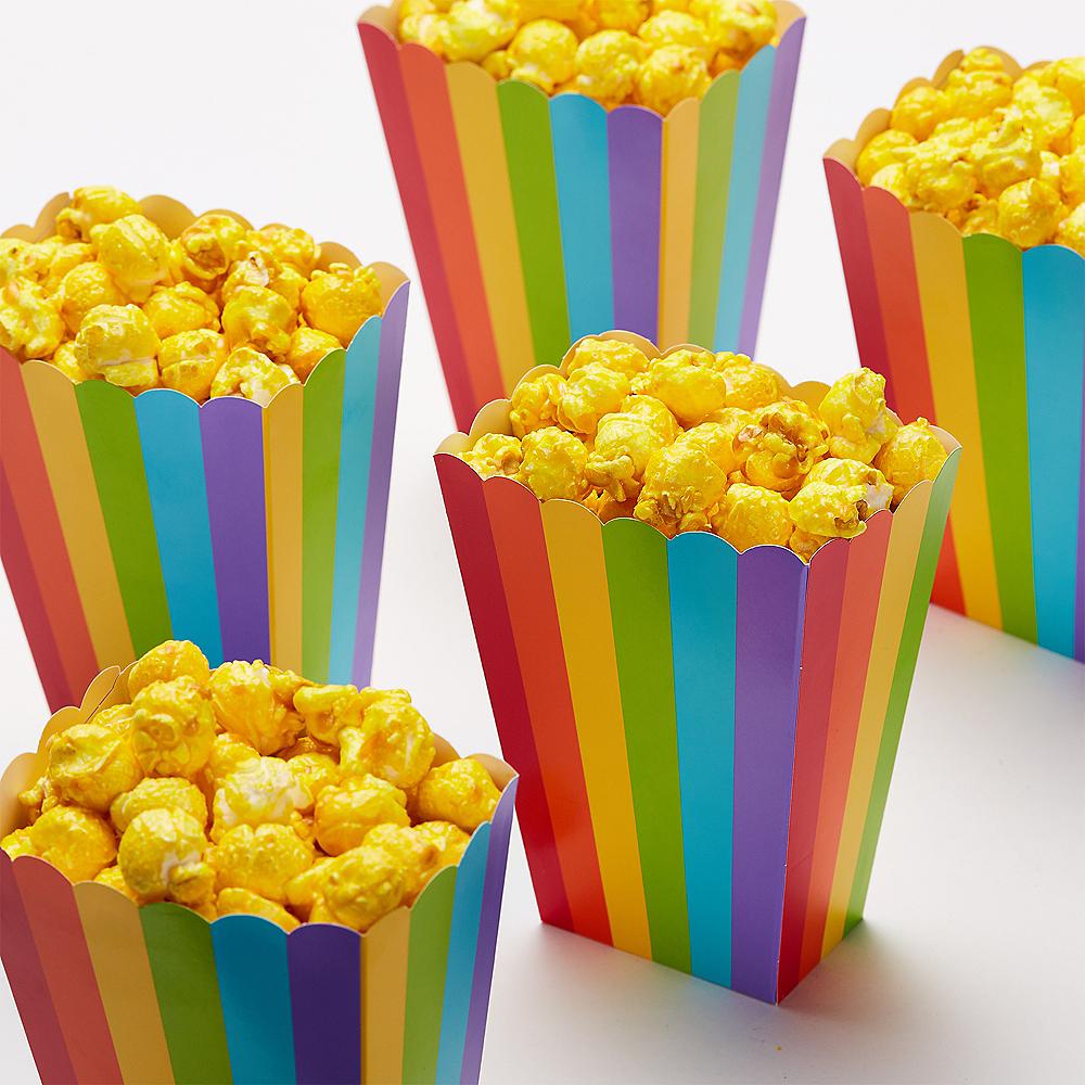 Lemon Gourmet Popcorn Image #3
