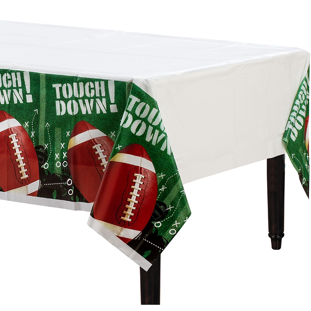 Football Frenzy Value Pack Party Kit for 50 Guests Image #7