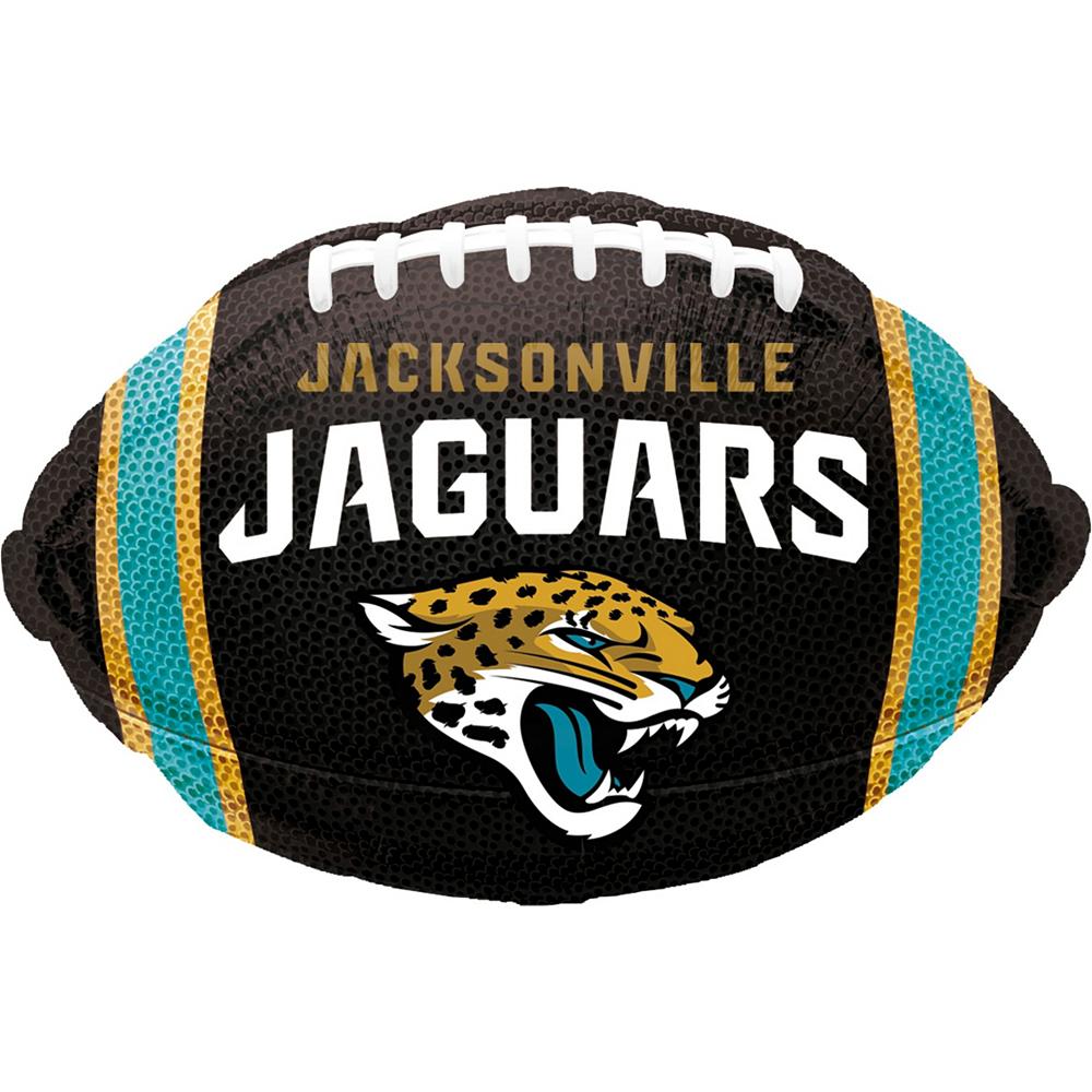 Jacksonville Jaguars Balloon Kit Image #2