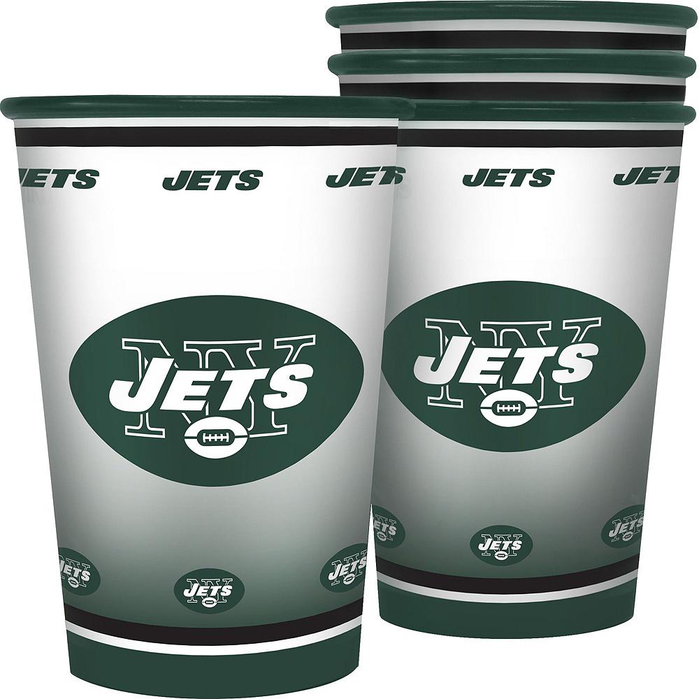 New York Jets Drink Tailgate Kit Image #2