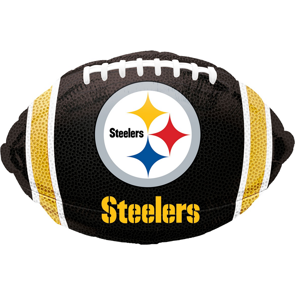 Pittsburgh Steelers Balloon Kit Image #2