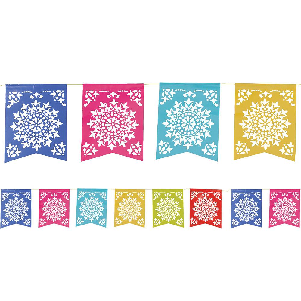 Cinco de Mayo Basic Decorating Kit Image #2