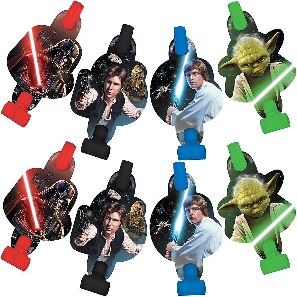 Star Wars Blowouts 8ct Image #1