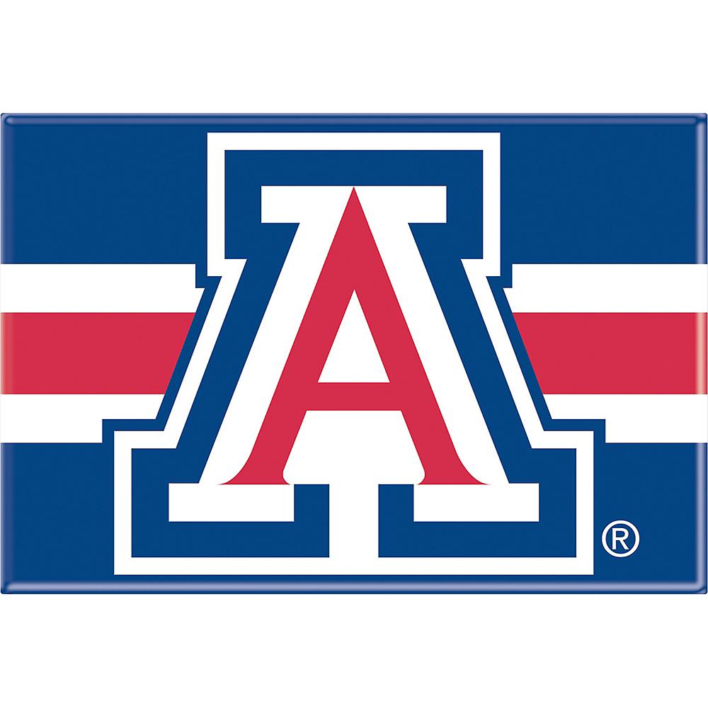 Arizona Wildcats Button Image #1