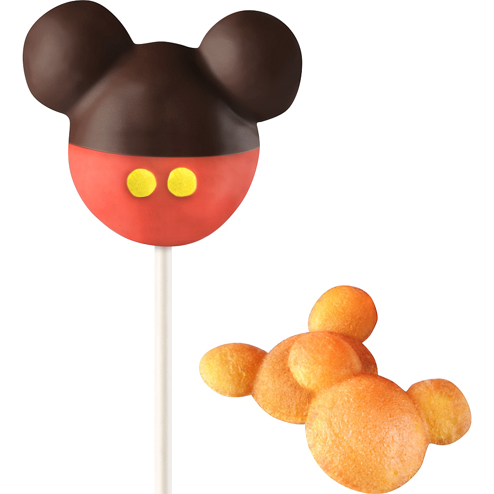 Mickey Mouse Cake Pop Maker Image #3