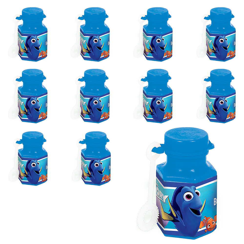 Finding Dory Mini Bubbles 48ct Image #1