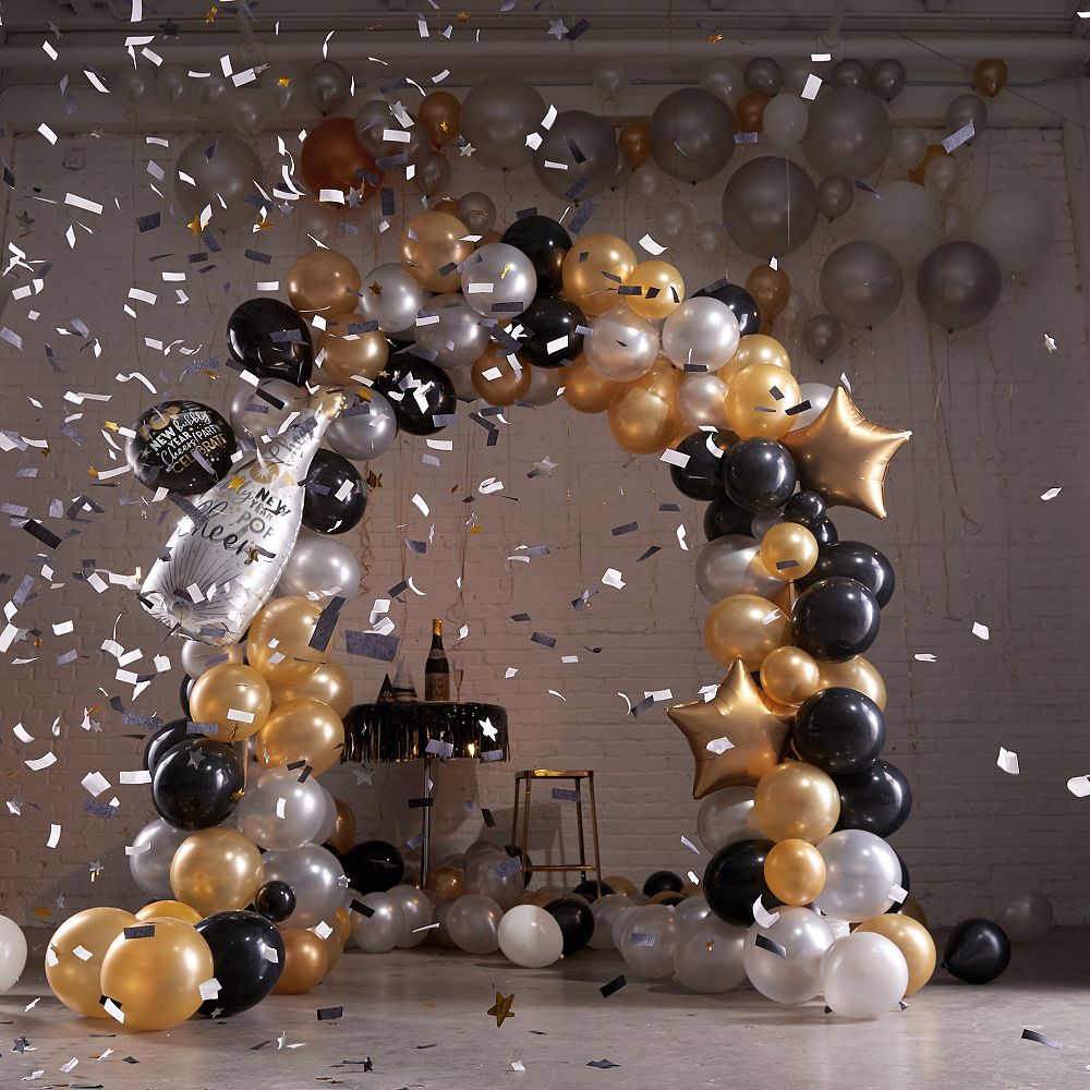 Balloon Arch Kit Image #3