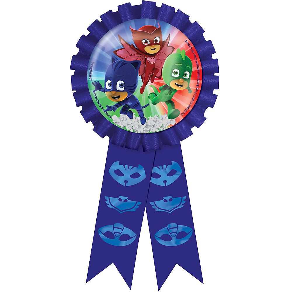 PJ Masks Award Ribbon Image #1