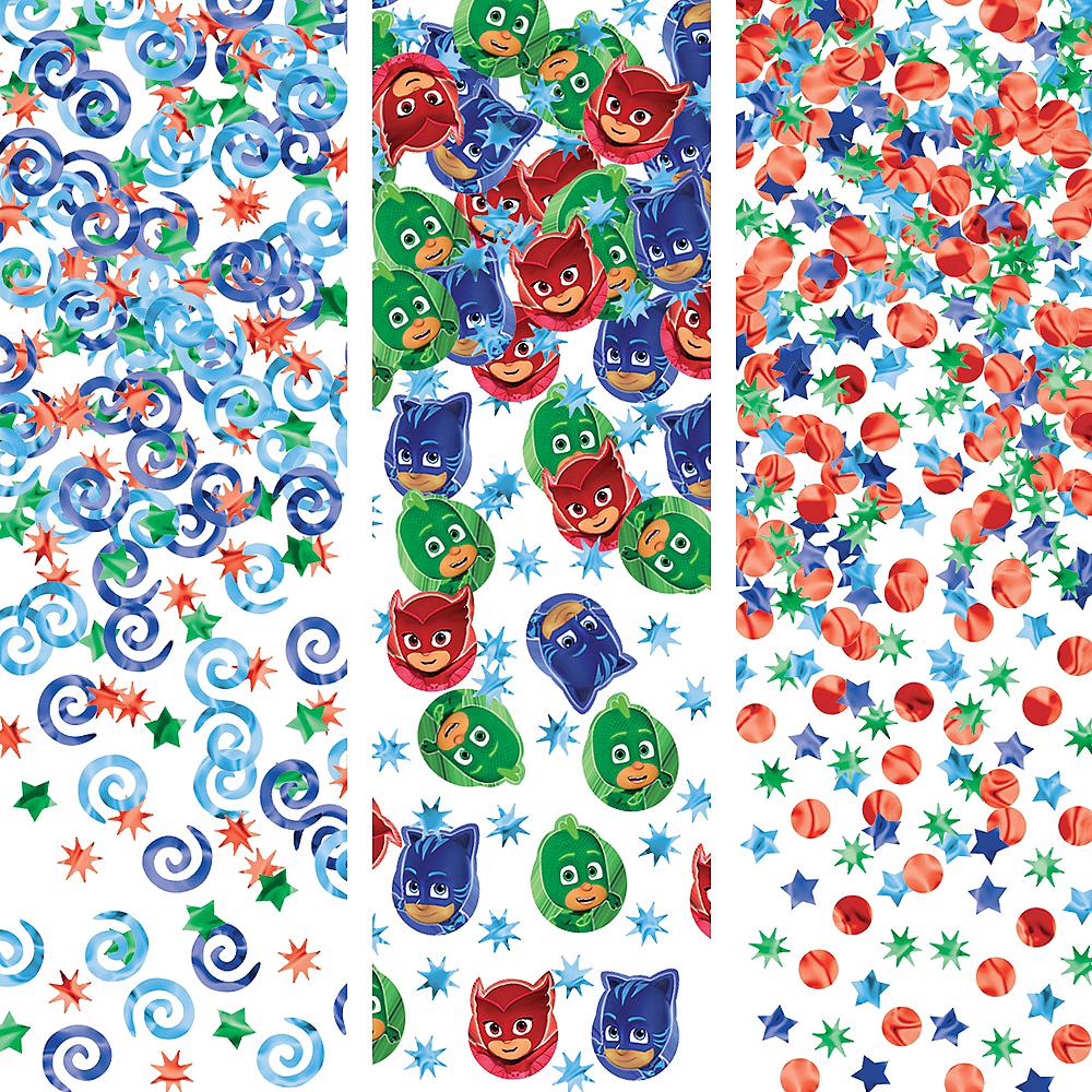 PJ Masks Confetti Image #1