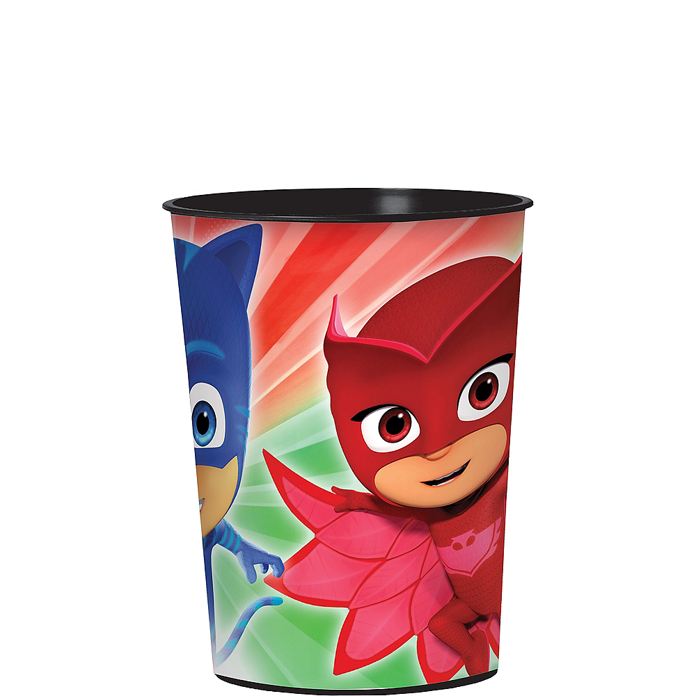 PJ Masks Favor Cup Image #1