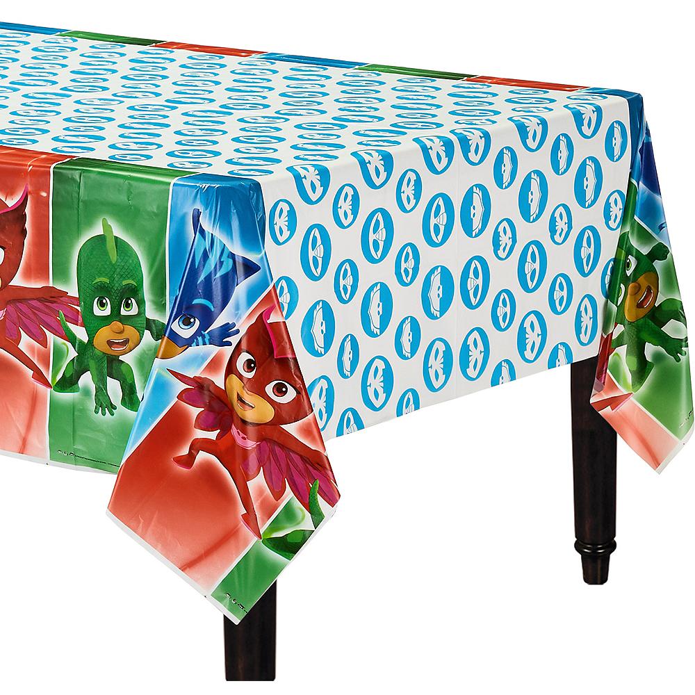 PJ Masks Table Cover Image #1
