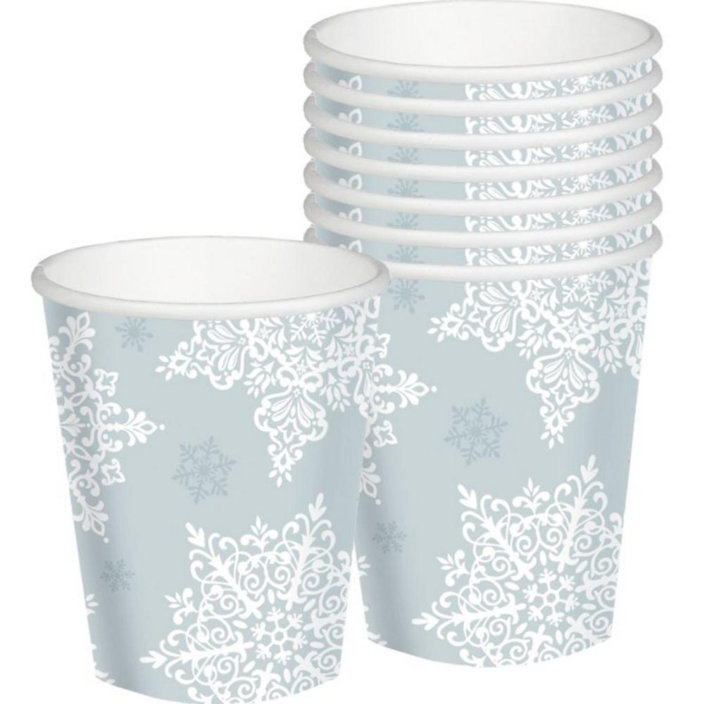 Shining Season Tableware Kit for 50 Guests Image #6