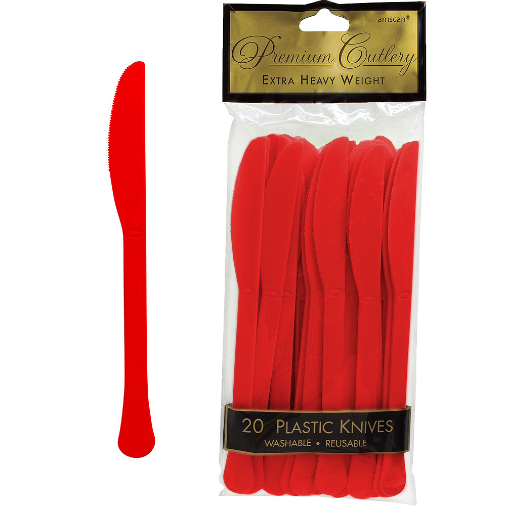 Classic Christmas Tree Tableware Kit for 16 Guests Image #9