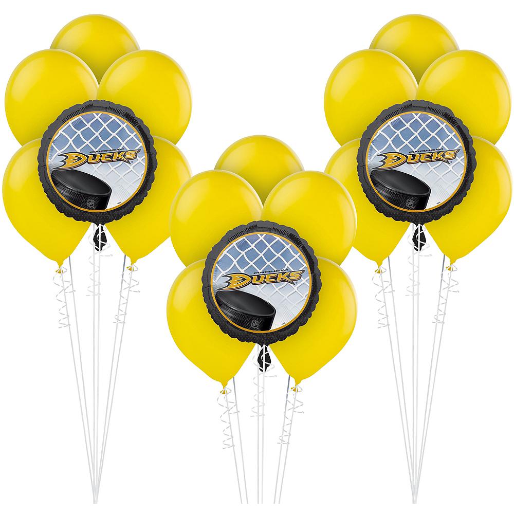 Anaheim Ducks Balloon Kit Image #1