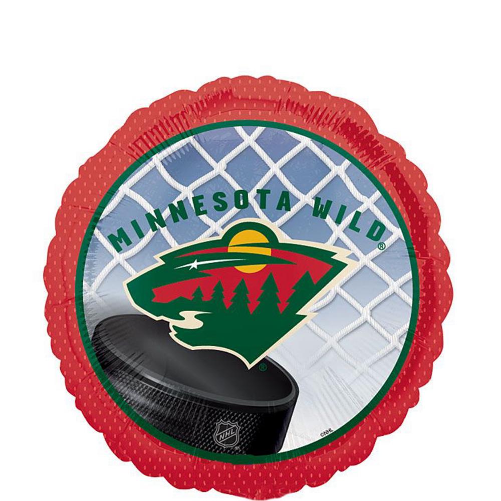 Minnesota Wild Balloon Kit Image #3
