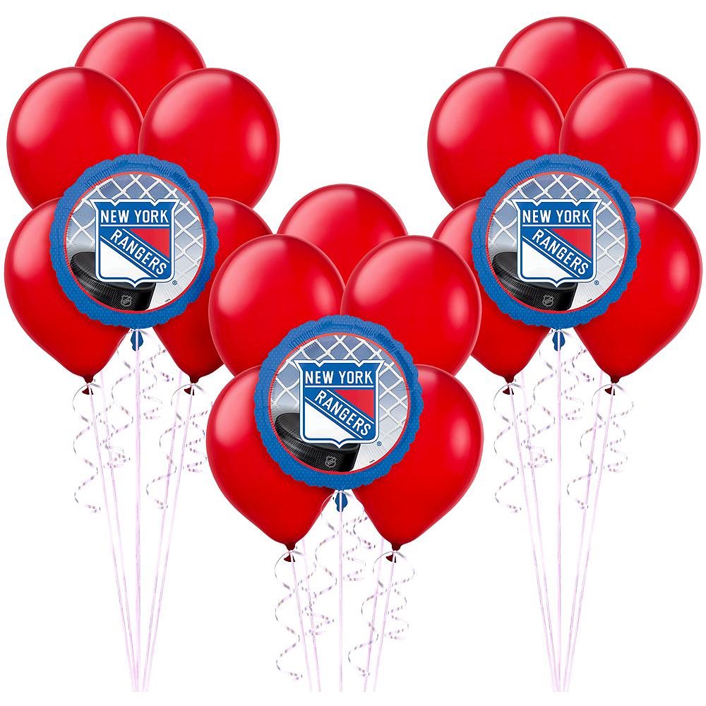 New York Rangers Balloon Kit Image #1