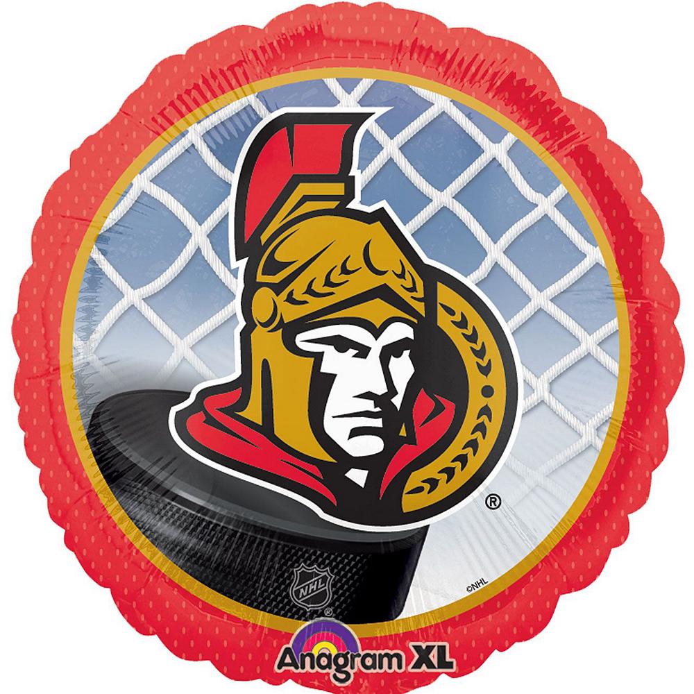 Ottawa Senators Balloon Kit Image #3