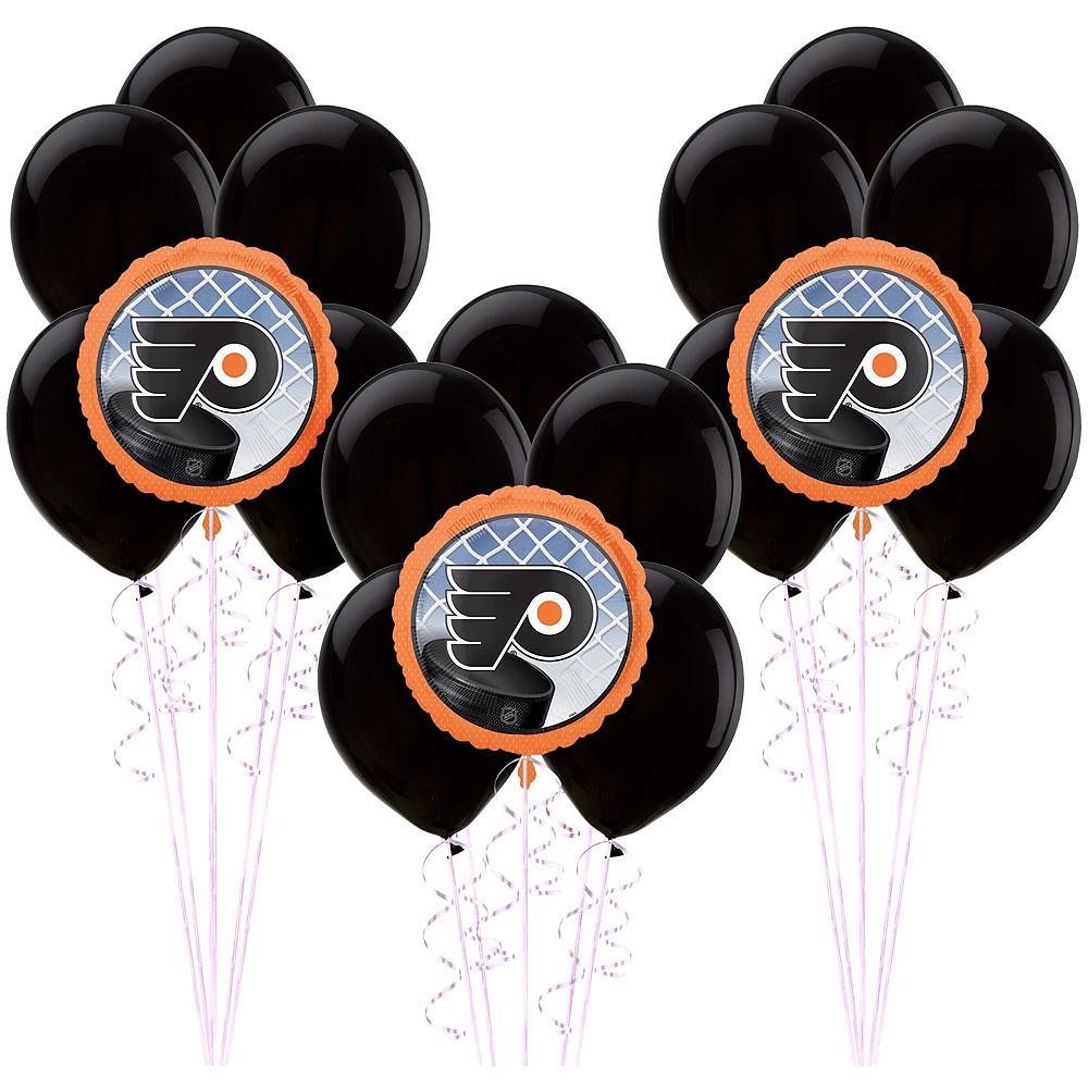 Philadelphia Flyers Balloon Kit Image #1