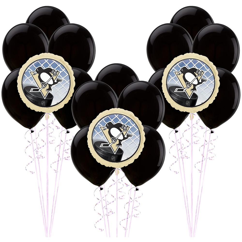 Pittsburgh Penguins Balloon Kit Image #1