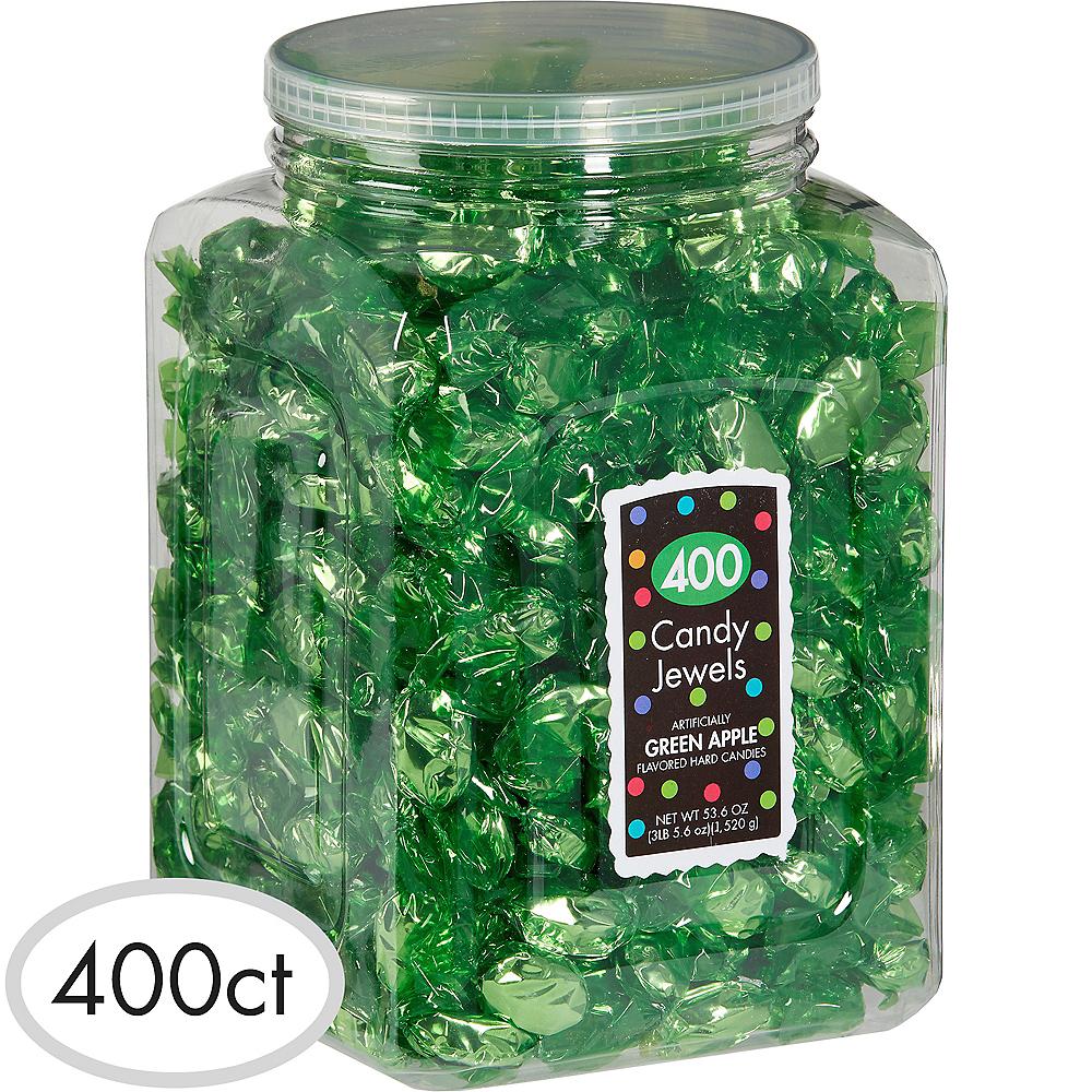 Kiwi Green Candy Jewels 400ct Image #1