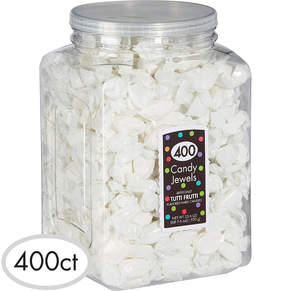 White Candy Jewels 400ct Image #1